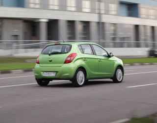 Тест-драйв Chevrolet Aveo, Ford Fiesta, Hyundai i20, Opel Corsa, Mazda2, Honda Jazz