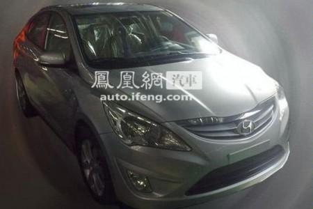 Hyundai Accent возвращается?