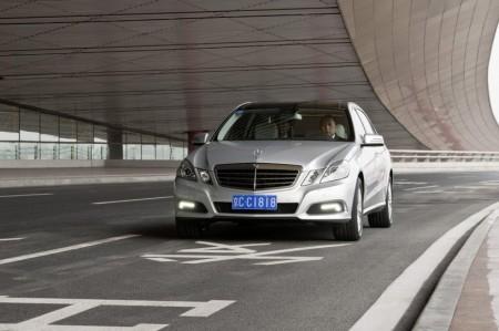 Mercedes-Benz E300 L