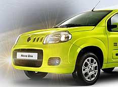 """Fiat показал новый """"первый номер"""""""