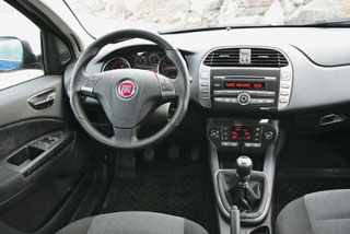 Тест-драйв Fiat Bravo, Seat Leon