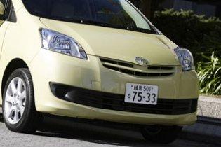 Тест-драйв Toyota Passo Sette, Daihatsu Boon Luminas