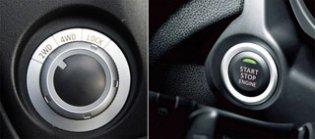 Тест-драйв Mitsubishi ASX, Nissan Qashqai