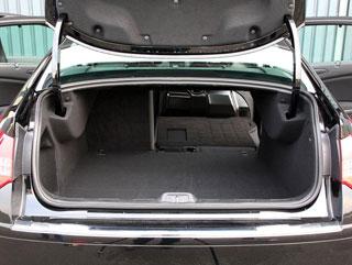 Тест-драйв Subaru Legacy, Citroen C5, Renault Laguna, Volkswagen Passat