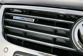 Тест-драйв Volkswagen Polo BlueMotion