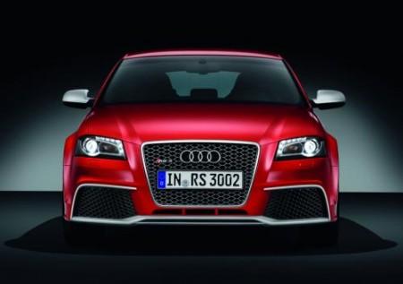 Первые официальные подробности о новом Audi RS 3 Sportback