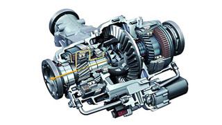 тест-драйв Audi S4