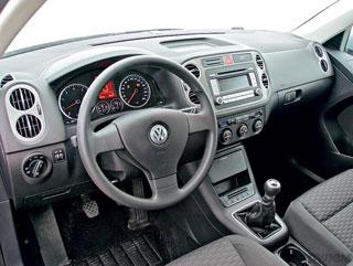 Тест-драйв Renault Koleos, Ford Kuga, Volkswagen Tiguan