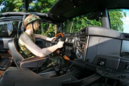 Cam Shaft Hummer H1 11