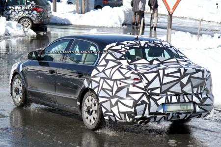 2012-Skoda Superb Facelift 5