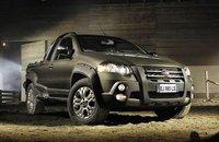 Fiat предложит европейцам «бразильский» пикап