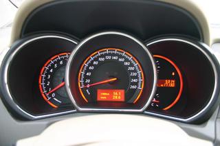 Тест-драйв Nissan Murano