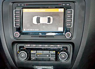 Тест-драйв Ford Focus 3, Chevrolet Cruze, Hyundai Elantra, Renault Fluence, VW Jetta