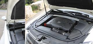 Тест-драйв Cadillac CTS Coupe