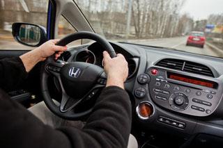 Тест-драйв Nissan Note, Ford Fusion, Honda Jazz, Kia Venga