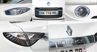 Тест-драйв Renault Fluence, Renault Kangoo