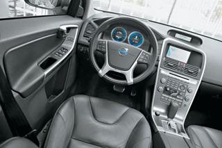 Тест-драйв Volvo XC60