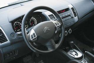 Тест-драйв Hyundai ix35, Renault Koleos, Volkswagen Tiguan, Citroen C-Crosser