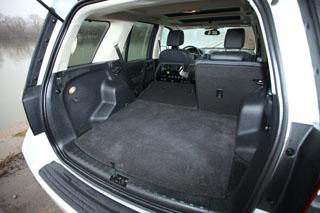 Тест-драйв Land Rover Freelander 2, Volvo XC60, Mercedes GLK