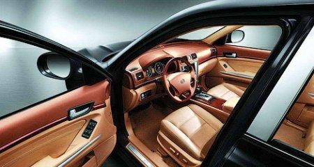 Китайцы обновили клон Porsche Cayenne