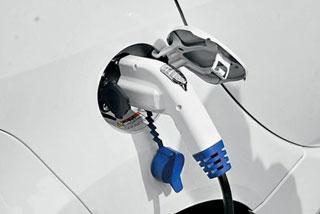 Тест-драйв Mitsubishi i-MiEV