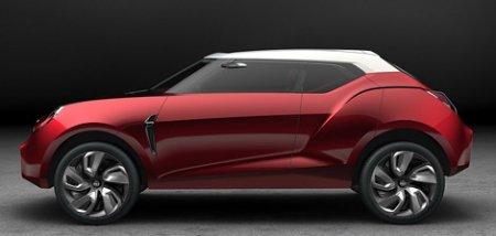 Китайцы показали конкурента Nissan Juke