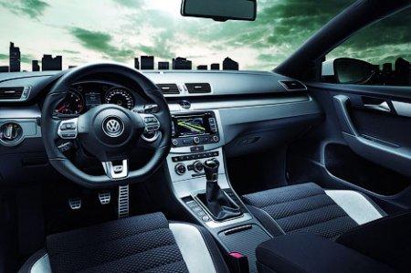 """Volkswagen сделал """"Пассаты"""" спортивнее"""