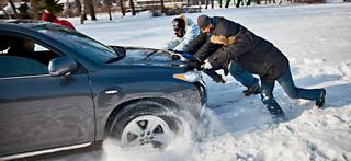 Тест-драйв Ford Explorer, Honda Pilot, Toyota Highlander