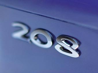 Peugeot изменит названия моделей