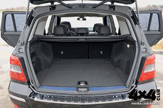 Тест-драйв Mercedes GLK, Volvo XC60