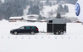 Тест-драйв Volkswagen Passat Alltrack