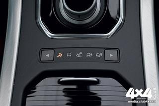 Тест-драйв Range Rover Evoque, Audi Q3