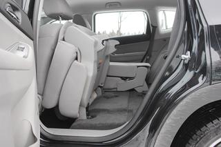 Тест-драйв Chevrolet Orlando