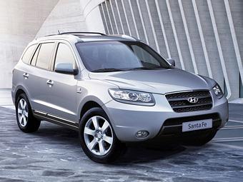 Hyundai отозвала две модели из-за проблем с подушками безопасности