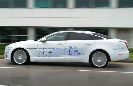 Jaguar-XJ-Hybrid-1