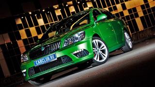 Длительный тест Skoda Octavia RS