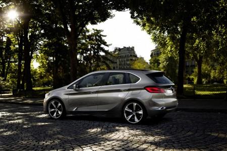 BMW-Active-Tourer-Concept - 2