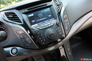 Тест-драйв Hyundai i40