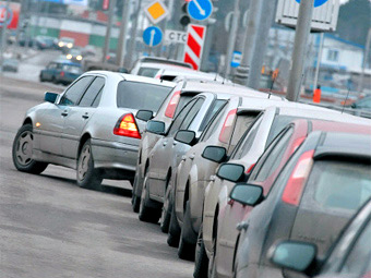 Мосгордума утвердила штрафы за нарушения на платных парковках