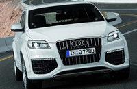 Audi выпустит кроссовер Q8
