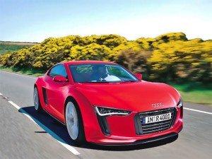 Audi A5 нового поколения подготовят к 2015 году