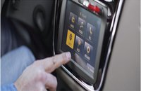 Renault Duster обзавелся собственной навигационной системой
