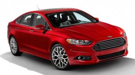 Ford отзывает Fusion и Escape из-за проблем с двигателем