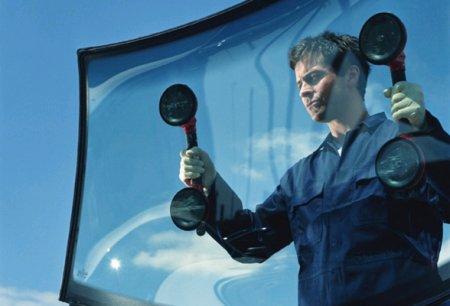 Ремонт и выбор стекла для автомобиля