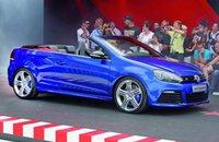 """Самый мощный кабриолет Volkswagen ждут на """"прилавках"""" весной"""