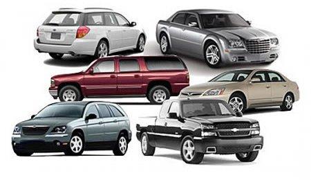 Как выбрать авто для себя?