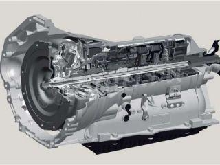 Как работает автомобильная коробка передач?