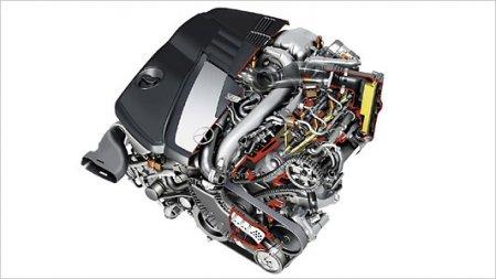 Особенности эксплуатации дизельного двигателя