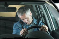 Как не уснуть за рулем в долгом путешествии?