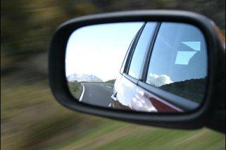 Как правильно отрегулировать зеркала автомобиля